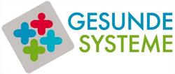 Logo Gesunde Systeme