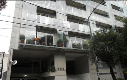 Departamento En Renta Hipodromo La Condesa