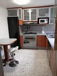 Departamento Amueblado Polanco