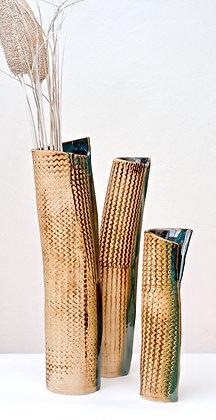 Vases trio