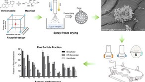 Our new paper in International Journal of Pharmaceutics