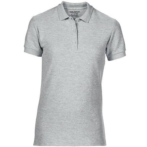 Cotton Sports Polo Shirt