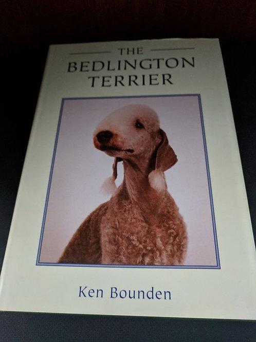 The Bedlington Terrier Book