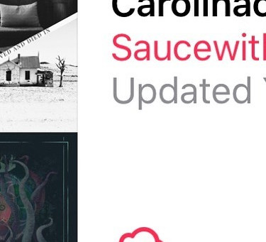 """New """"Carolinacore"""" Official Saucewithspoons Apple Music Playlist"""