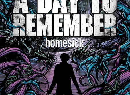 "A Day To Remember Announces ""Raisin Hell in the Heartland Tour"" W/ Boston Manor & Knocked Loose"