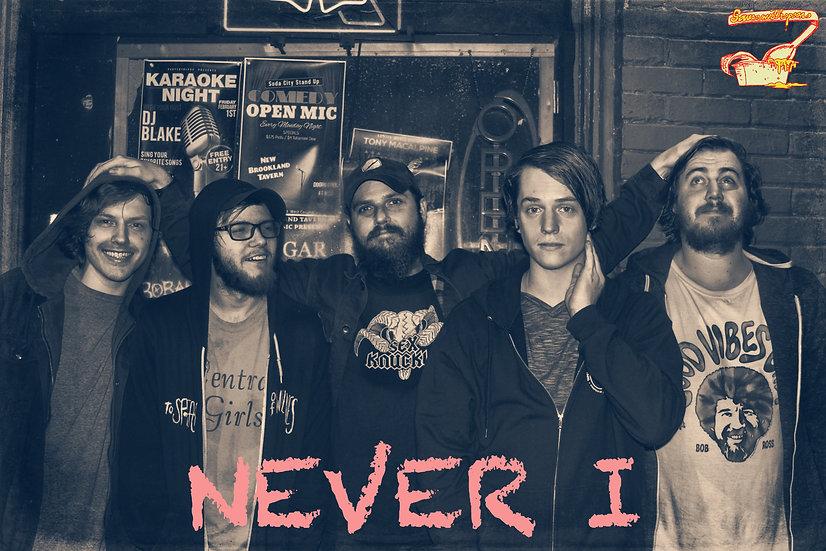 Never I