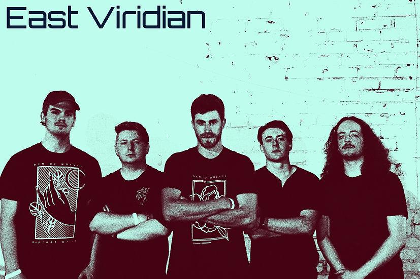 East Viridian
