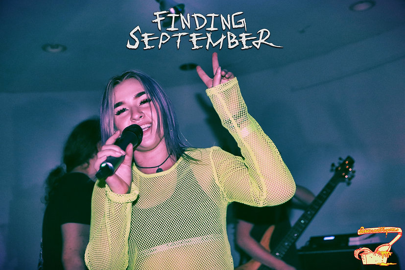 Finding September