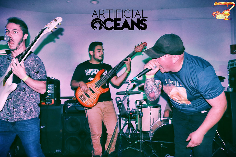Artificial Oceans