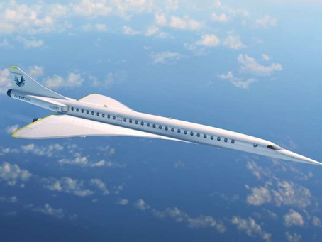What will tomorrow's aviation look like?