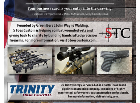 US Trinity Veteran Initiative