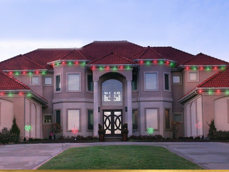 Four reasons to start planning your 2021 Outdoor Christmas Lights