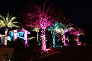 Color Home Outdoor Lights Systems Orlando Florida