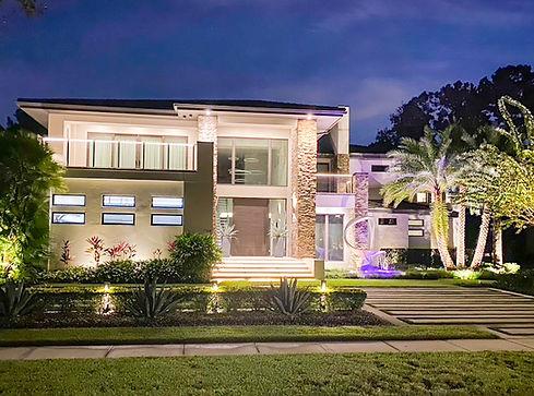 Outdoor Lights Home Lighting Orlando Florida