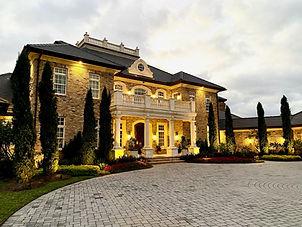 Quality Home Outdoor Light Systems Orlando Florida