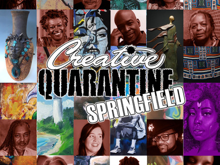 POSTPONED Creative Quarantine 2021