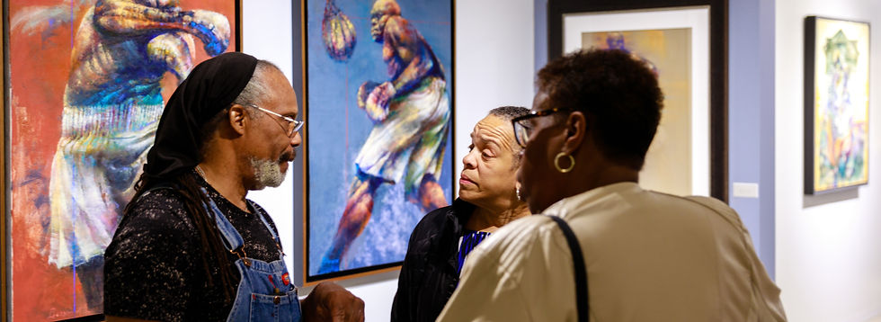 Art for the Soul Gallery  Paul Goodnight