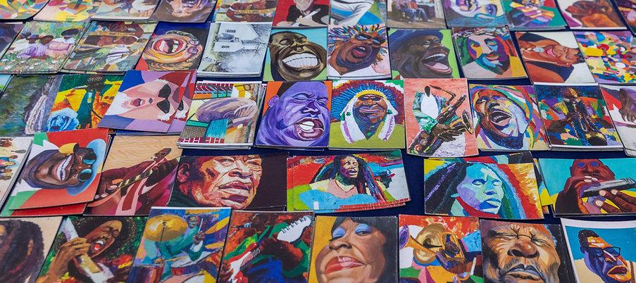 Art for the Soul gallery Dane Tilghman 2