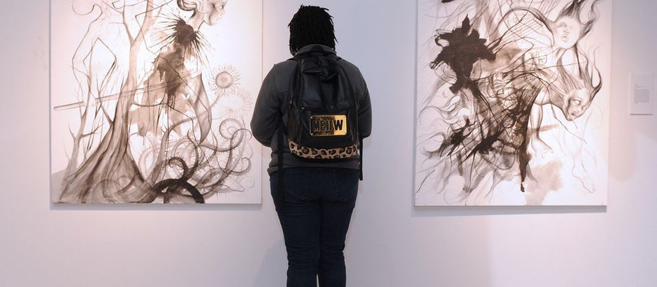 Art for the Soul Gallery to open with exhibit addresses dangers faced by black girls