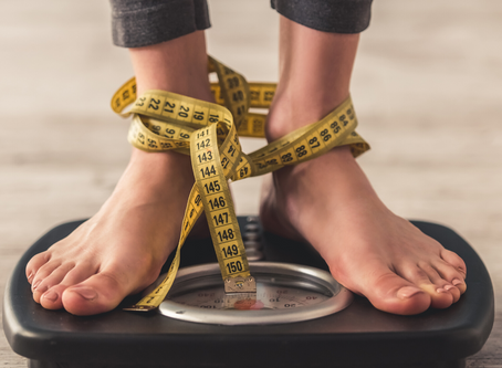 Weight Control: A Hormonal Problem