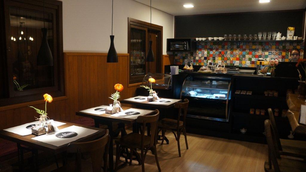 Café São Bernardo
