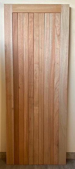 FLB Door Ply Back Door
