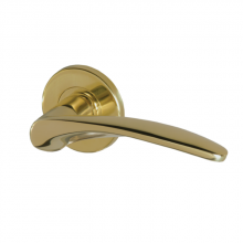MOLO PVD Stainless Steel Lever Handle