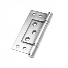 QS 4441 76 x 100 x 2 mm Sinkless Hinge