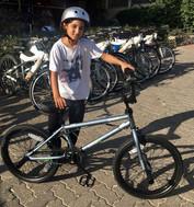 אופני בסידן אופני הרים BMX אופניים לילדי