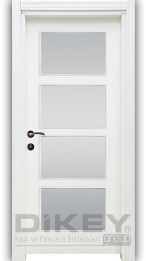 P-09 Panel Kapı