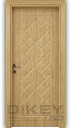PVC-01 PVC Kapı