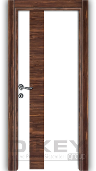 M-14 Melamin Kapı