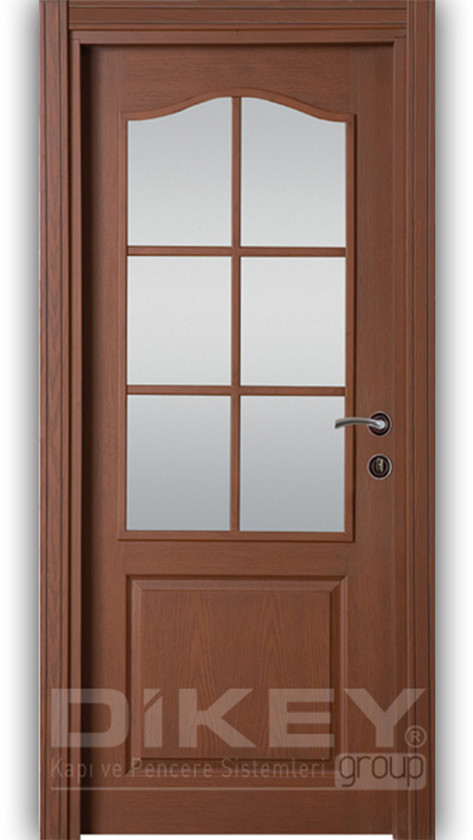 P-12 Panel Kapı