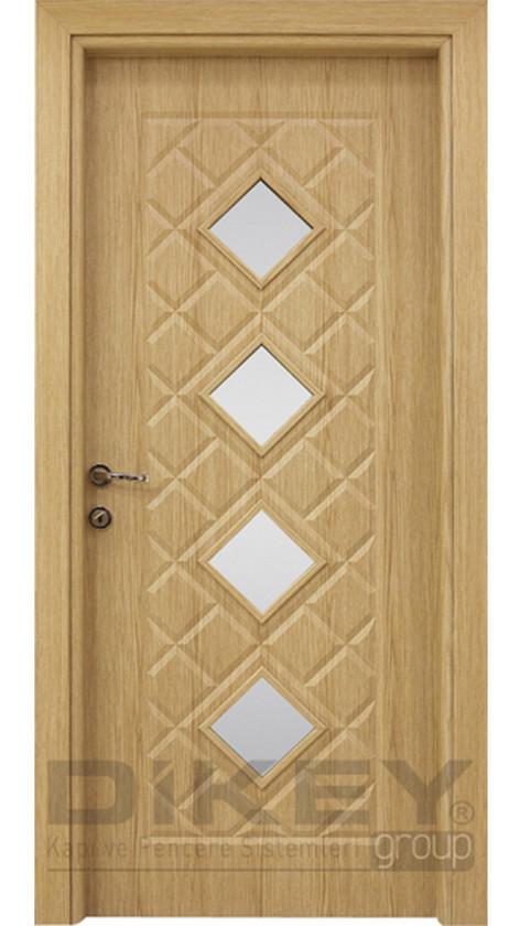 PVC-02 PVC Kapı