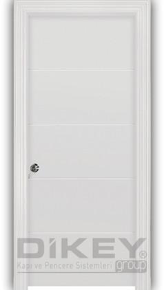 P-04 Panel Kapı
