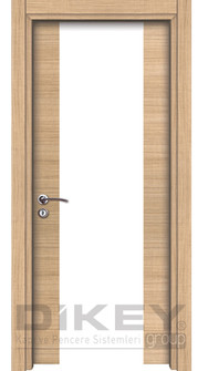 M-40 Melamin Kapı