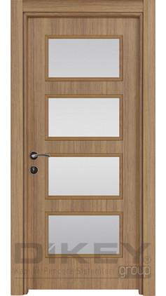 PVC-04 PVC Kapı