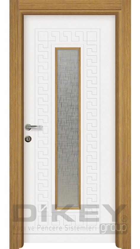 PVC-08 PVC Kapı