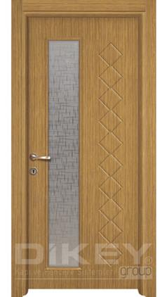 PVC-06 PVC Kapı