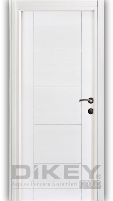 P-08 Panel Kapı