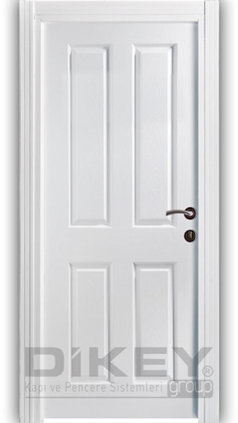 P-02 Panel Kapı