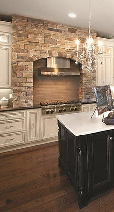 Flooring and Custom Kitchen Cabinets Brantford
