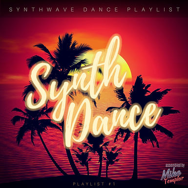 Synthwave Dance Playlist 1