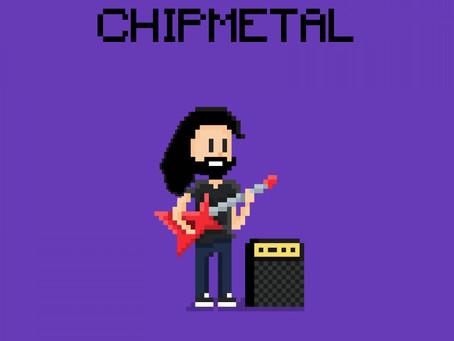 Chipmetal 🤘 8bit Metal 🤘, Spotify playlist