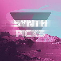 Synth Picks (March 2020)