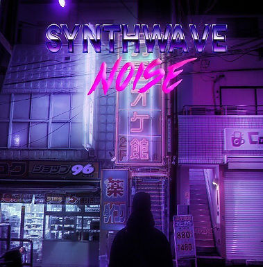 Synthwave Noise
