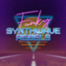 Funky Synthwave Rebels