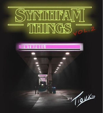 Synthfam Things Vol.2