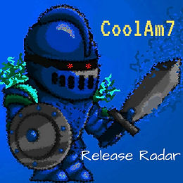 CoolAm7's Release Radar