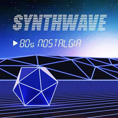 Synthwave 80's Nostalgia